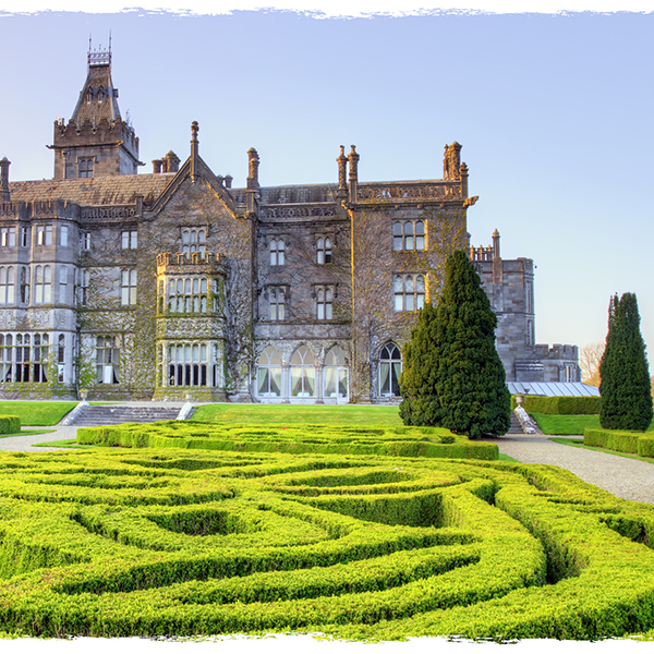 Ireland castle hotel